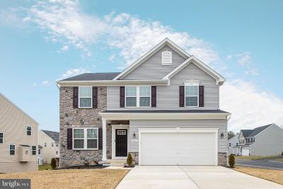 Single Family Home For Sale: 5721 Piney Glade Road