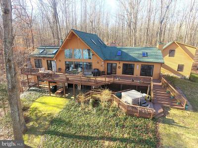 Spotsylvania County Single Family Home For Sale: 6039 Lost Cove Drive