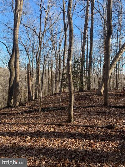 Frederick Residential Lots & Land For Sale: 4 River Oak Place