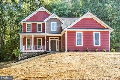 Spotsylvania County Single Family Home For Sale: 9 Noel Drive