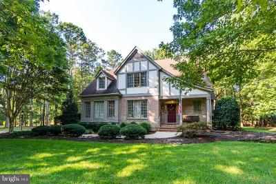Single Family Home For Sale: 11606 Longstreet Drive