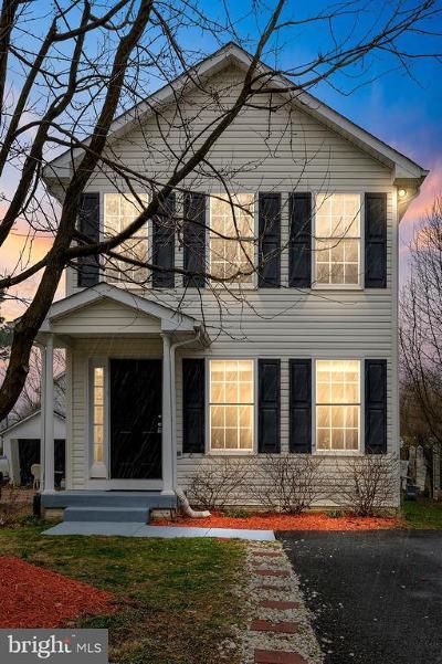 Spotsylvania County Single Family Home For Sale: 316 Fourth Street