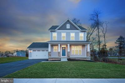 Spotsylvania VA Single Family Home For Sale: $377,990