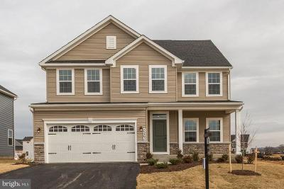 Fredericksburg VA Single Family Home For Sale: $388,990
