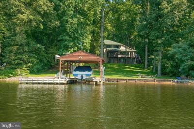 Bumpass Single Family Home For Sale: 3516 Cottage Lane
