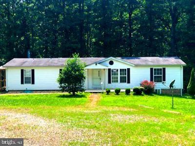 Spotsylvania Single Family Home For Sale: 216 Horseshoe Drive