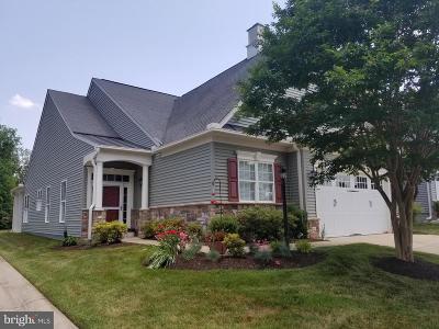 Spotsylvania County Single Family Home For Sale: 7303 Brigade Court