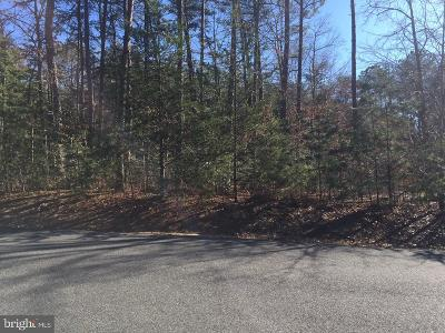 Spotsylvania County Residential Lots & Land For Sale: 11814 Fawn Lake Parkway