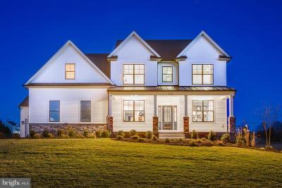 Spotsylvania County Single Family Home For Sale: 7624 Chancellor Road