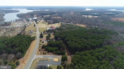 Spotsylvania County Commercial For Sale: Lake Anna Village Drive