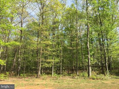 Spotsylvania County Residential Lots & Land For Sale: 11203 Knolls End