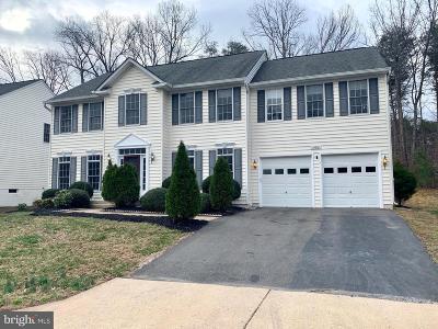 Fredericksburg Rental For Rent: 11012 Copeland Court