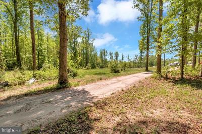 Spotsylvania County Residential Lots & Land For Sale: 14710 Jones Powell Road