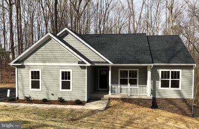 Single Family Home For Sale: 15307 Jane Lane