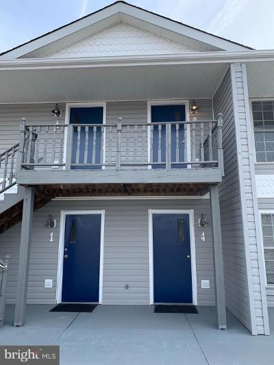 Spotsylvania County Condo For Sale: 13705 Anna Point Lane