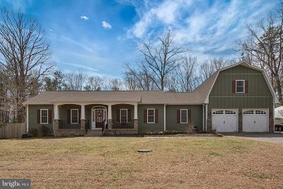 Locust Grove Single Family Home For Sale: 12812 Orange Plank Road