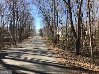 Spotsylvania County Residential Lots & Land Active Under Contract