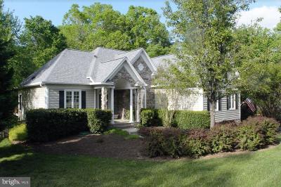 Spotsylvania Rental For Rent: 10913 Chatham Ridge Way