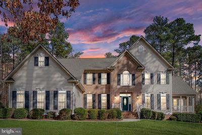 Spotsylvania County Single Family Home For Sale: 10515 Wildbrooke Court
