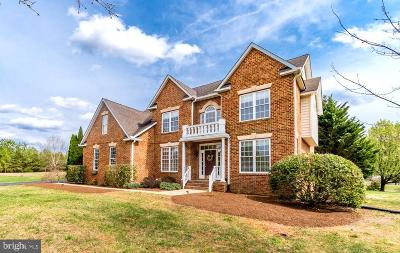 Spotsylvania County Single Family Home For Sale: 12117 Appomattox Way