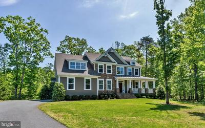 Spotsylvania County Single Family Home For Sale: 10905 Cobble Run