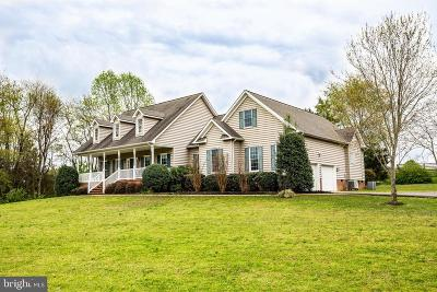Spotsylvania County Single Family Home For Sale: 7803 Tranquility Court