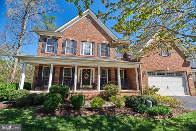 Spotsylvania Single Family Home For Sale: 10314 Litchfield Drive