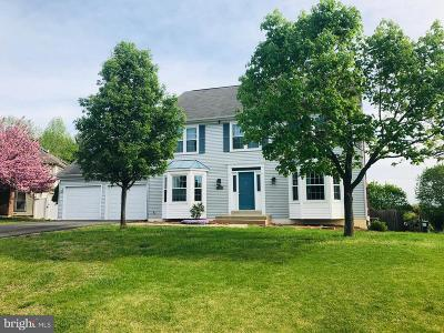 Spotsylvania County Single Family Home For Sale: 6923 Lakeland Way