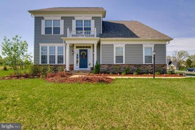 Spotsylvania Single Family Home For Sale: 11605 Pixey Court