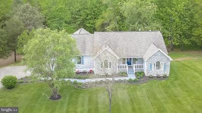 Spotsylvania County Single Family Home For Sale: 9601 Logan Heights Circle