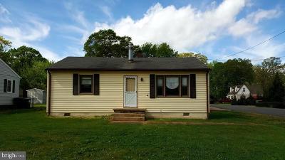 Fredericksburg Single Family Home For Sale: 122 McLaws Street E