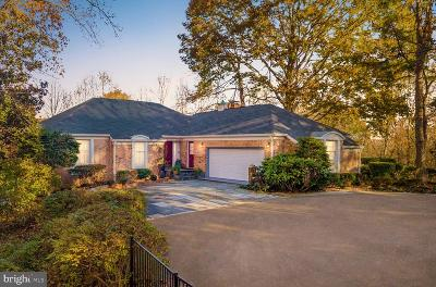 Fredericksburg Single Family Home For Sale: 6103 River Road