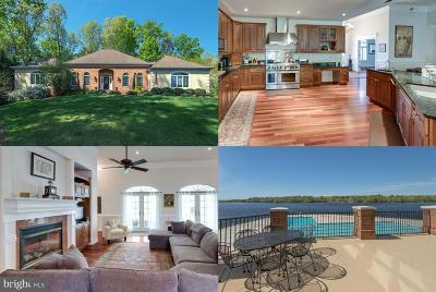 Spotsylvania Single Family Home For Sale: 10512 Turning Leaf Lane