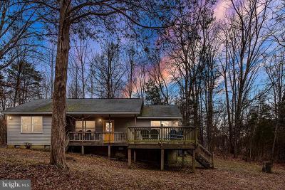 Spotsylvania County Single Family Home For Sale: 6208 Connie Lane
