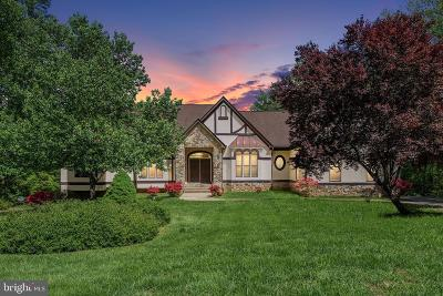 Spotsylvania County Single Family Home For Sale: 6505 Matthew Lane