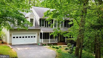 Spotsylvania Single Family Home For Sale: 12504 Sickles Lane