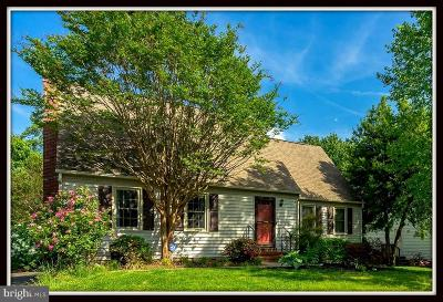 Fredericksburg Single Family Home Under Contract: 23 English Oak Circle