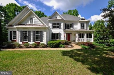 Spotsylvania Single Family Home For Sale: 11808 Sumner Glen Drive