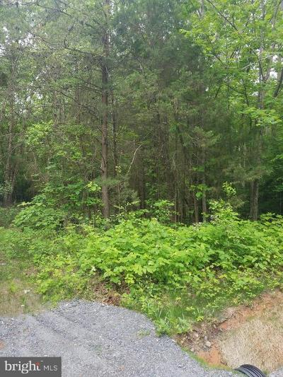 Spotsylvania County Residential Lots & Land For Sale: Dovey Road