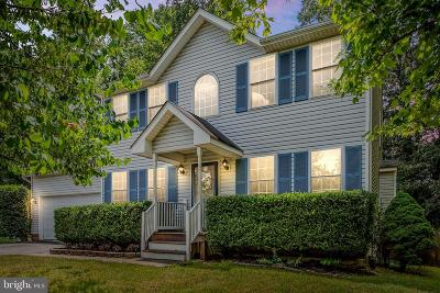 Spotsylvania County Single Family Home For Sale: 10108 Chesney Drive