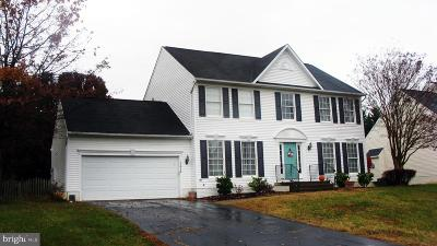 Spotsylvania County Single Family Home For Sale: 11616 Duchess Drive