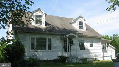 Fredericksburg VA Single Family Home For Sale: $329,000