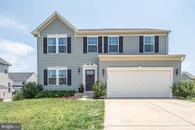 Spotsylvania County Single Family Home For Sale: 5642 Ivy Hill Drive