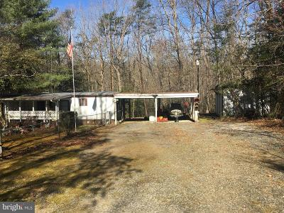 Spotsylvania County Single Family Home For Sale: 7500 Miller Lane