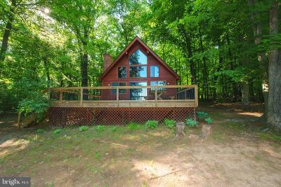 Bumpass Single Family Home For Sale: 3519 Breaknock Road