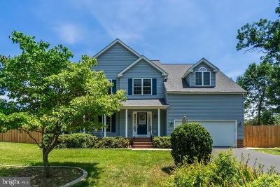Spotsylvania County Single Family Home For Sale: 3232 Cavalry Ridge Court