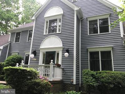 Spotsylvania County Single Family Home For Sale: 7306 Bloomsbury Lane