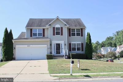 Spotsylvania County Single Family Home For Sale: 6830 Buck Lane