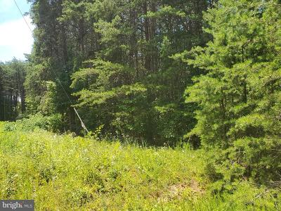 Spotsylvania County Residential Lots & Land For Sale: 5172 Courthouse Road