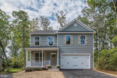 Spotsylvania County Single Family Home For Sale: Caden